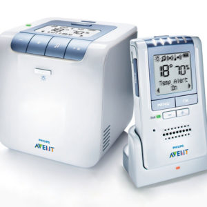 Радионяня Philips Avent (SCD530) - photo2