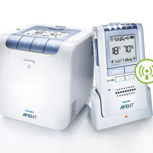 Радионяня Philips Avent (SCD535) - photo2