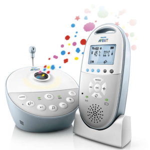 Радионяня Philips Avent (SCD580) - photo2