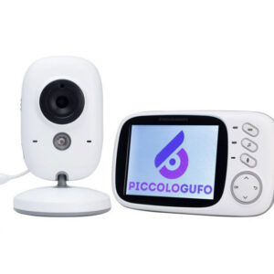 Видеоняня Piccologufo цифровая (3.2′ ZV36)
