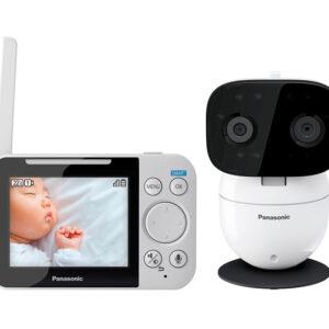 Видеоняня цифровая Panasonic (KX-HN3001RUW)