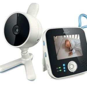 Видеоняня Philips Avent (SCD610)