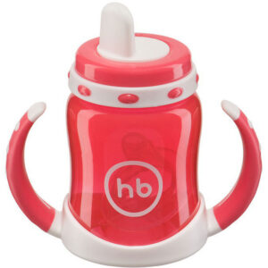 Поильник Happy Baby Ergo Cup - photo2