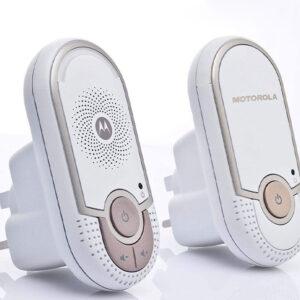 Радионяня Motorola (MBP8) - photo2