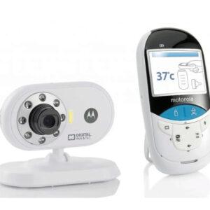 Видеоняня Motorola (MBP27Т) - photo2