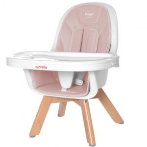 Стульчик для кормления Carrello Prego Lavender Pink CRL-9504 - photo2