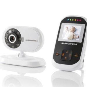 Видеоняня Motorola (MBP18) - photo2