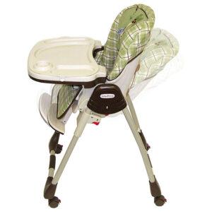 Стульчик для кормления Baby Trend - photo2