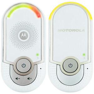 Радионяня Motorola (MBP8)