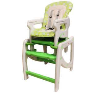 Стульчик для кормления Baby Care - photo2