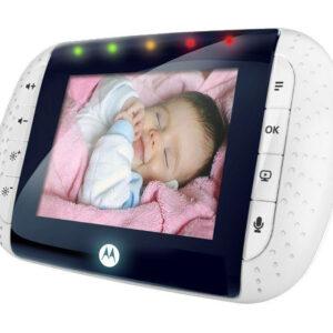 Видеоняня Motorola (MBP33) - photo2