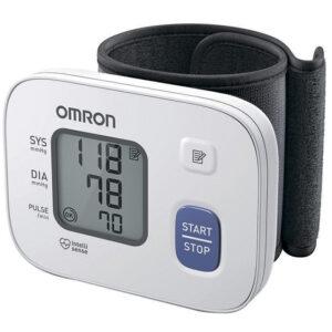Тонометр Omron RS1 (НЕМ-6160-E)