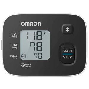Тонометр Omron RS3 Intelli IT (HEM-6161T-E) - photo2