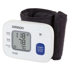 Тонометр Omron RS2 (НЕМ-6161-E)