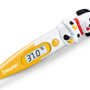 Термометр электронный Beurer BY 11 Dog - photo2