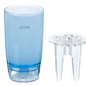 Стакан с функцией подачи воды Jetpik